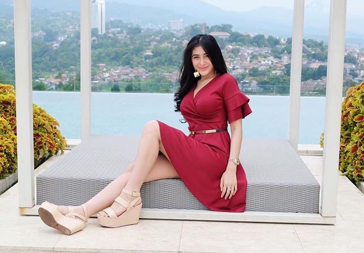 Berikut 5 Model Wanita Tercantik Di Instagram