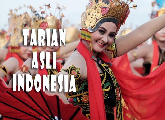10 Tarian Asli Indonesia, Jawa Barat, Betawi, Jawa, Bali, Maluku, Sunda, Jawa Tengah, Jakarta, Jawa Timur