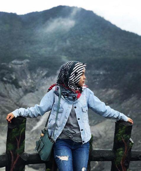 Wisata Bandung Lembang Tangkuban Perahu