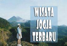7 Tempat Wisata Di Sleman Jogja Terbaru Hits