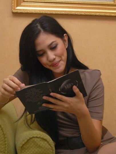 10 Deretan Presenter Wanita Paling Populer Di Indonesia