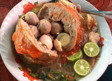 Keren 5 Makanan Asli Indonesia Yang Mendunia