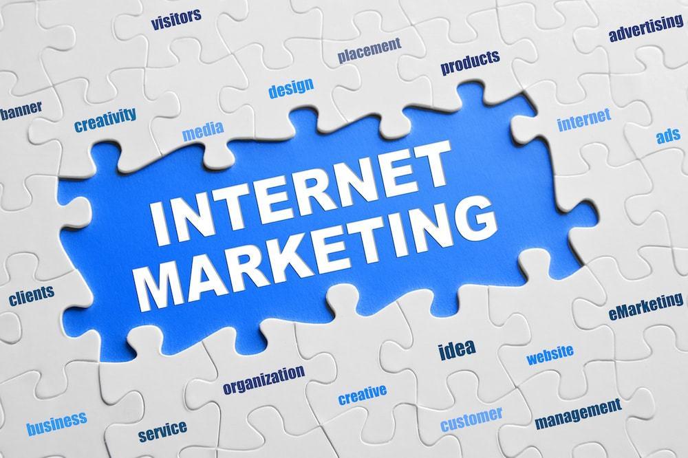 Bisnis internet marketing yang lagi trand buat anak muda