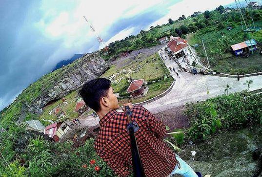 Bukit Taman Cisantana