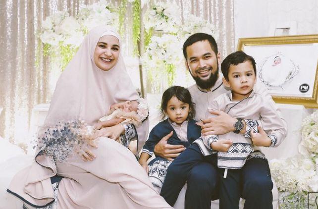 Foto Keluarga Muslimah
