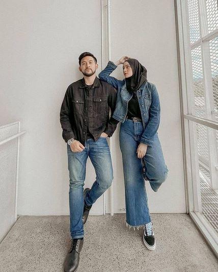 Foto Studio Couple Keren