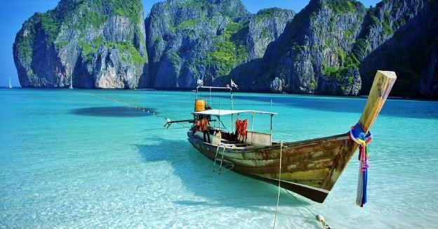 Indahnya Phuket Wajib Kalian Kunjungi Ketika Berlibur Ke Thailand