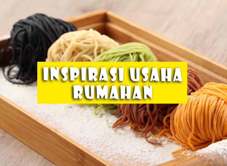 Inspirasi Usaha Rumahan