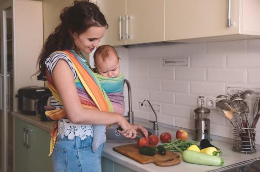 Kalori yang dibutuhkan ibu menyusui