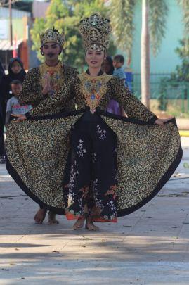Kirab Budaya