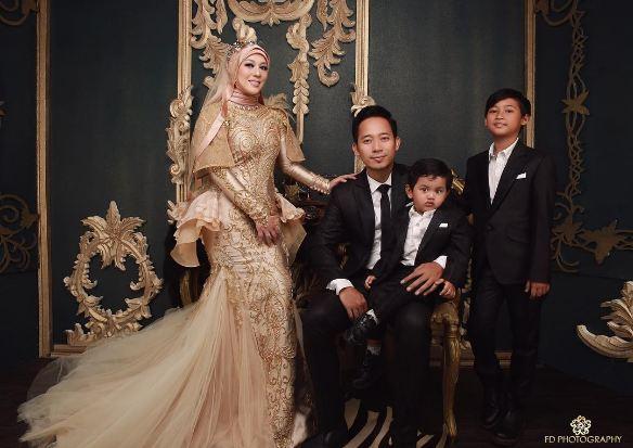 Konsep Foto Keluarga