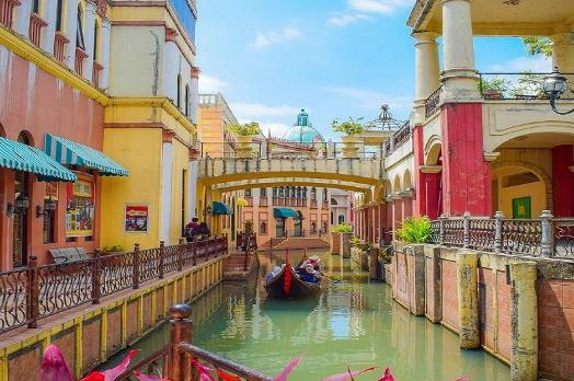 Little Venice Kota Bunga
