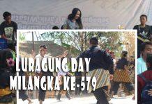 Luragung Day Milangka Ke-579