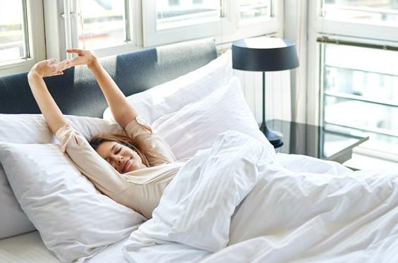 5 Manfaat Bangun Pagi Untuk Kesehatan