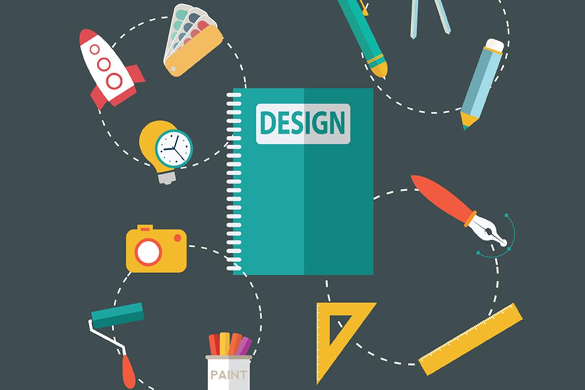 Membuka jasa desain grafis untuk segala kebutuhan