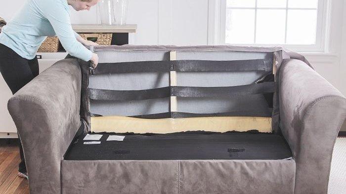 Membuka jasa reparasi furniture rumah tangga merupakan bisnis unik