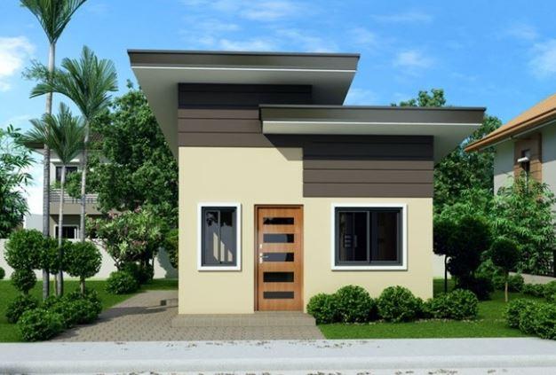Model Atap Rumah Sederhana Di Kampung