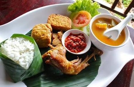 Inilah 5 Masakan Khas Sunda Dengan Cita Rasa Enak