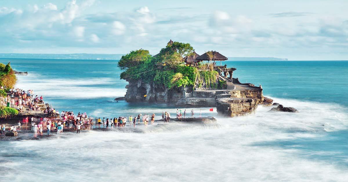 Pantai Bali Selalu Memiliki Daya Tarik Tersendiri Untuk Kita Kunjungi Saat Liburan Akhir Tahun