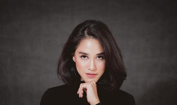 Presenter Wanita Cantik Indonesia -Asyifa Latief