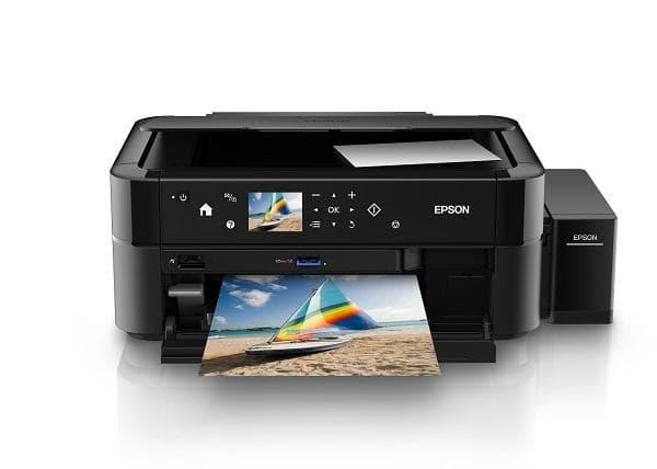 Printer Epson L850