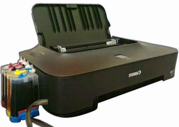 Printer Infus modif canon IP2770