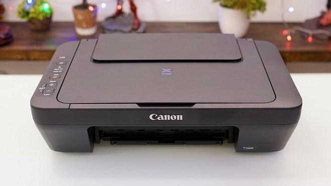 Printer Murah TipeCanon Pixma E410