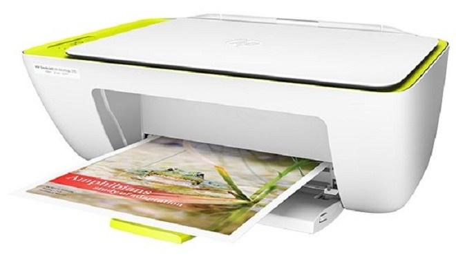 Printer Murah tipe HP deskjet 2132 All in one printer