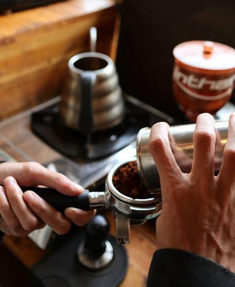 Tempat Kopi Di Kuningan City - Qinthara Coffee and Resto