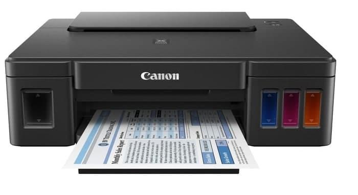 Rekomendasi Printer Infus Untuk Percetakan
