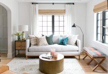 Rekomendasi Sofa Untuk Ruangan Kecil