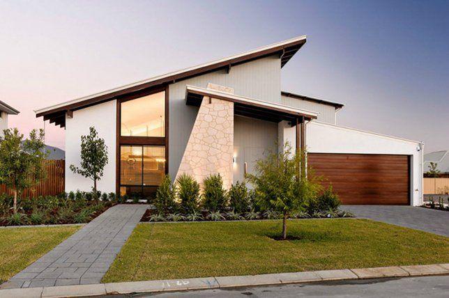 Rumah Minimalis Modern Terbaru 1 Lantai Dan 3 Kamar Tidur Type 36 Dengan Garasi