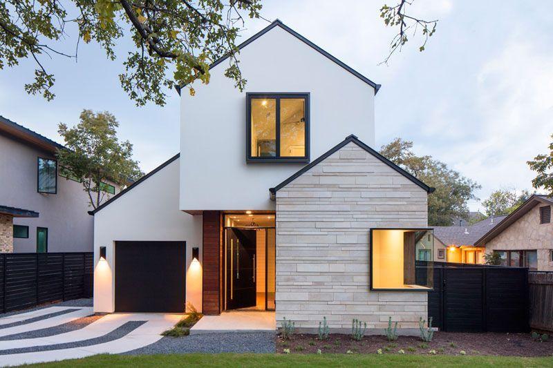 Rumah Minimalis Tampak Depan 2020