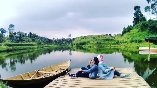 Taman Lembah Dewata - Wisata Lembang