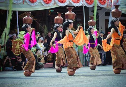 Tari Buyung