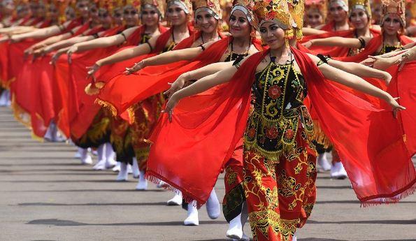 Tarian Asli Jawa Timur
