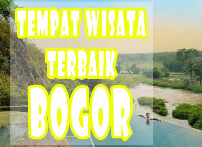 Tempat Wisata Terbaik Di Bogor