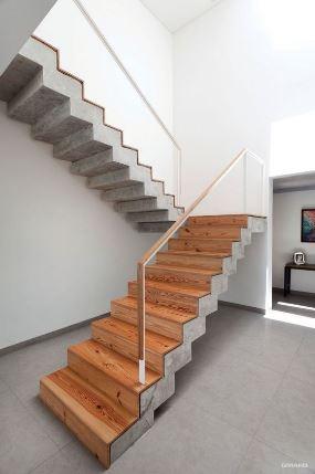 Ukuran Tangga Rumah Minimalis Ideal