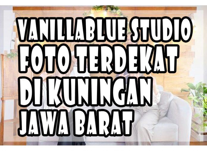 Vanillablue Studio Foto Terdekat Di Kuningan Jawa Barat