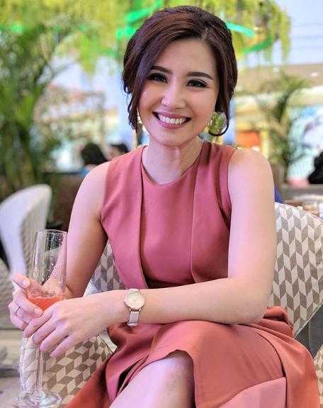 10 Nama Nama Presenter Wanita Indonesia Paling Populer