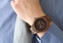 jam tangan kayu terbaik