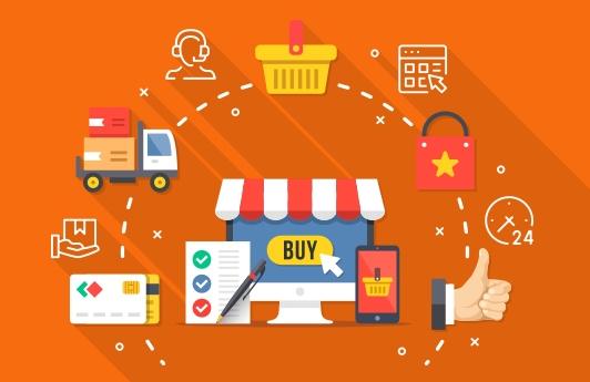 Daftar Bisnis Online Marketplace Terpopuler Di Indonesia ...
