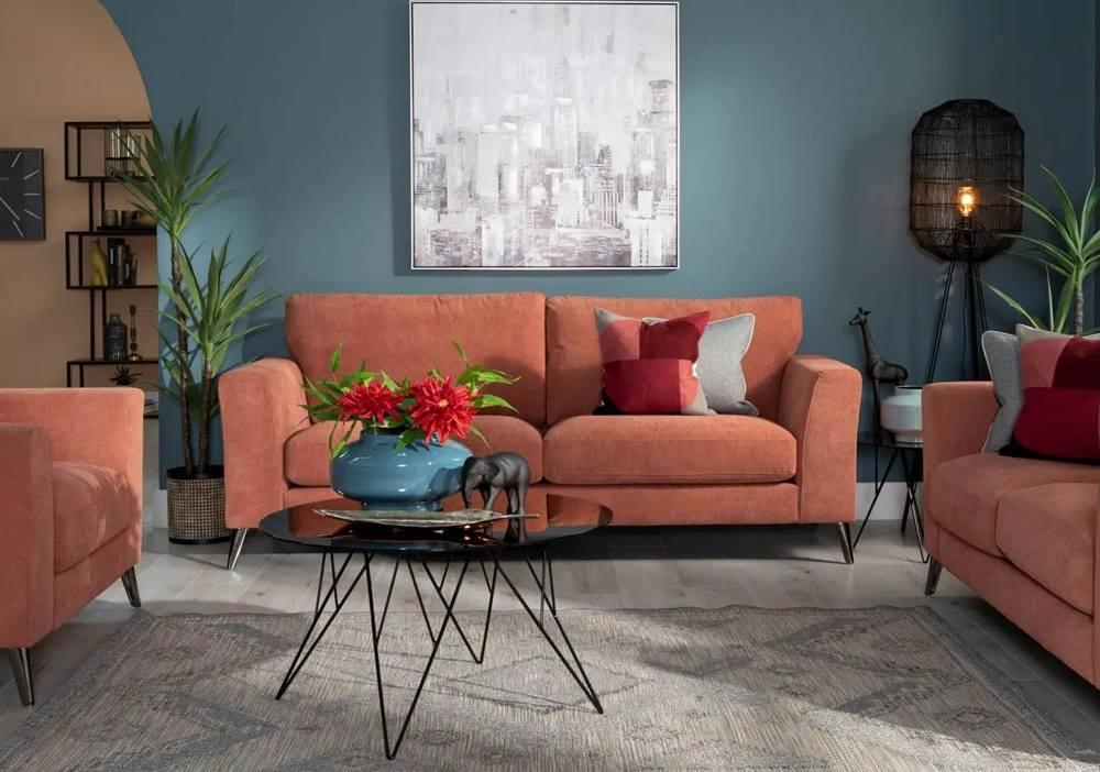 Model Sofa Untuk Ruang Kecil
