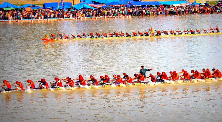 5 Olahraga Tradisional Indonesia Yang Mendunia
