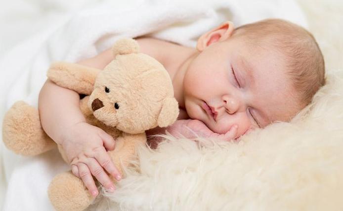 Waktu Tidur Ideal Berdasarkan Usia