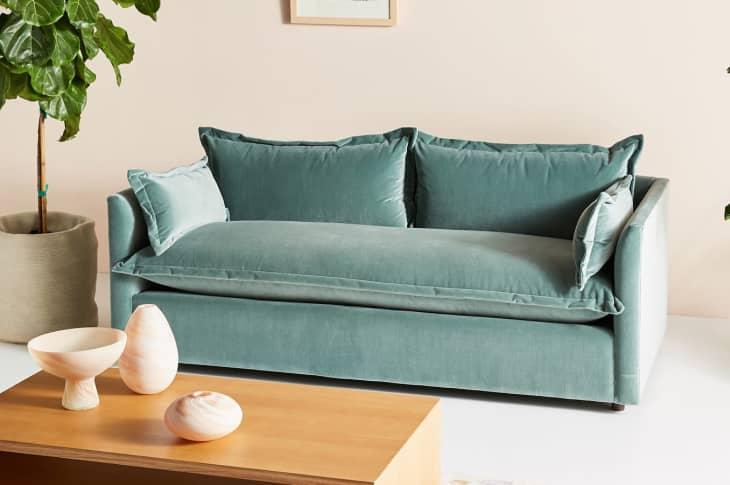 Sofa Ruangan Kecil