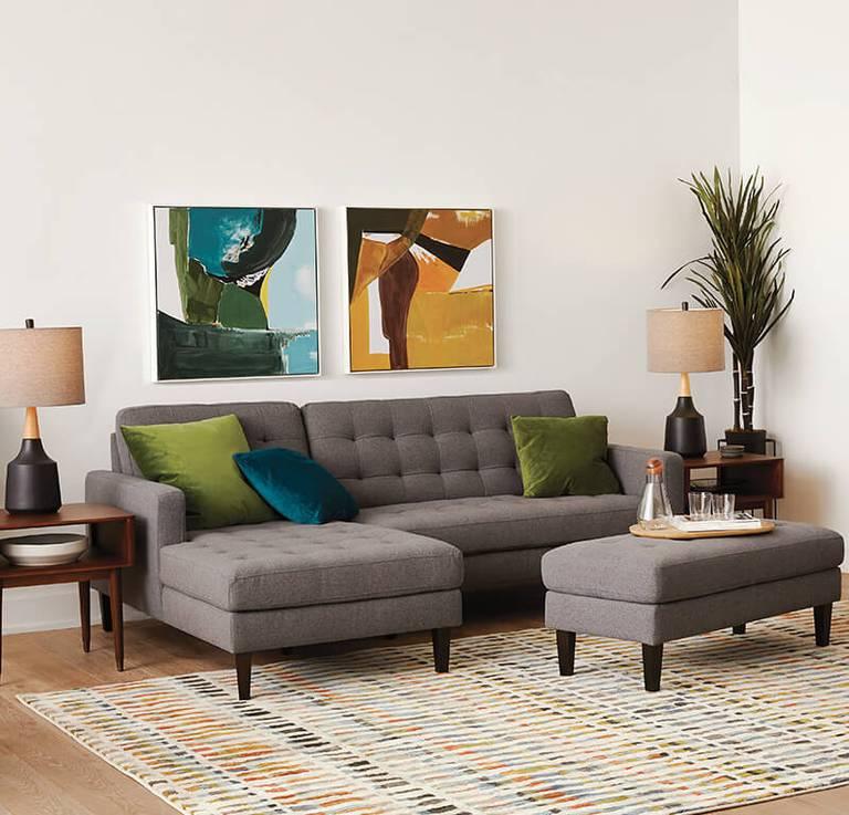 Sofa Tamu Untuk Ruangan Kecil