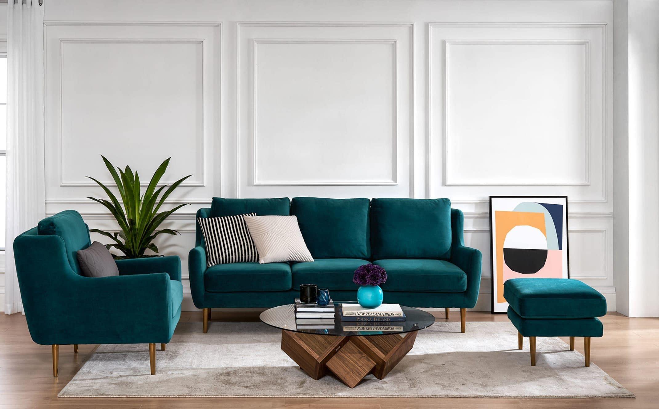 Sofa Untuk Ruang Kecil