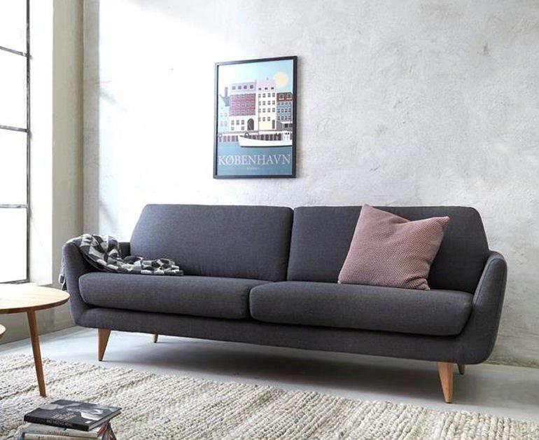 Sofa Untuk Ruangan Kecil