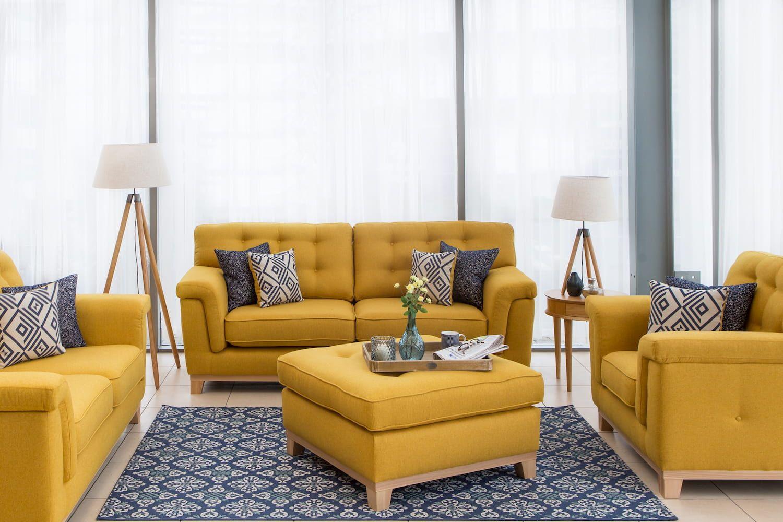 Sofa Untuk Ruangan Rumah Kecil